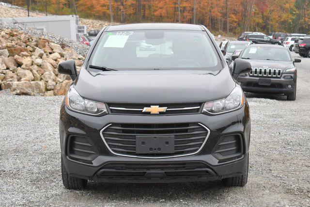 2017 Chevrolet Trax LS Naugatuck, Connecticut 7