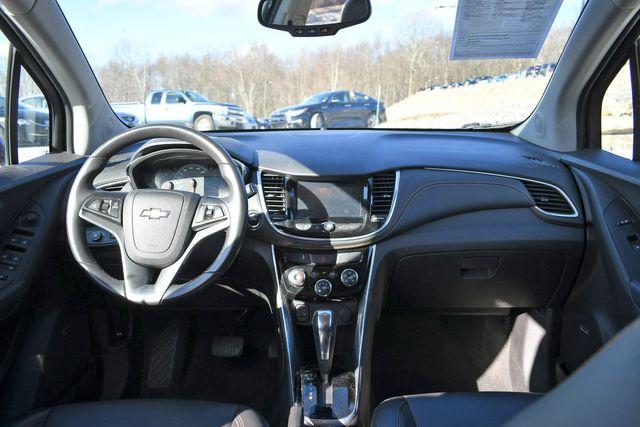 2017 Chevrolet Trax Premier Naugatuck, Connecticut 11