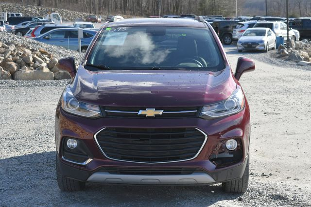 2017 Chevrolet Trax Premier Naugatuck, Connecticut 7