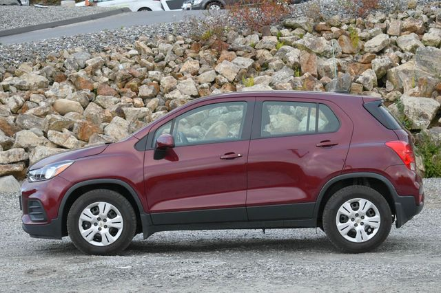 2017 Chevrolet Trax LS Naugatuck, Connecticut 1