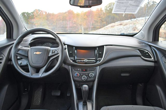 2017 Chevrolet Trax LS Naugatuck, Connecticut 14
