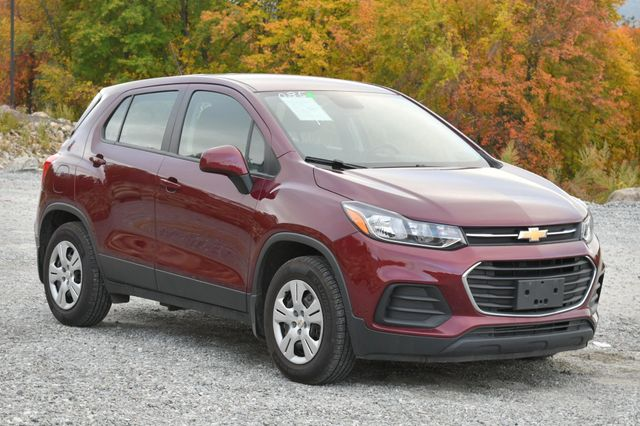 2017 Chevrolet Trax LS Naugatuck, Connecticut 6