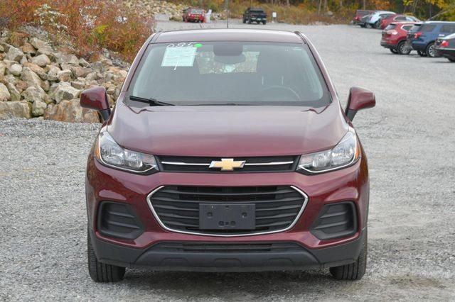 2017 Chevrolet Trax LS Naugatuck, Connecticut 7