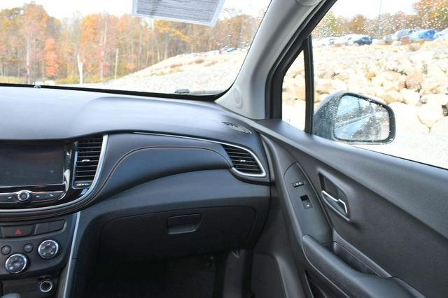 2017 Chevrolet Trax LS Naugatuck, Connecticut 17