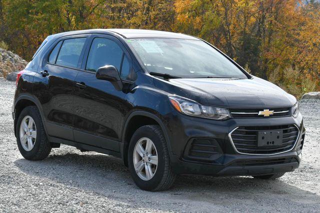 2017 Chevrolet Trax LS Naugatuck, Connecticut 6