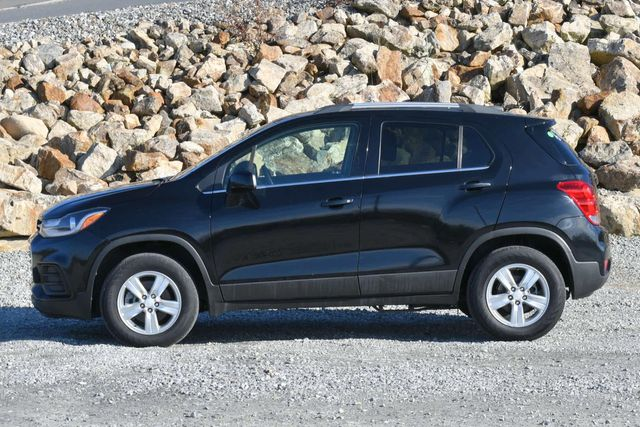 2017 Chevrolet Trax LT Naugatuck, Connecticut 1