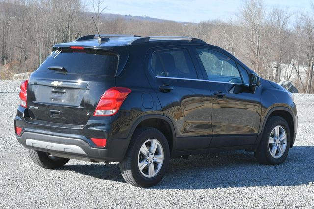 2017 Chevrolet Trax LT Naugatuck, Connecticut 4