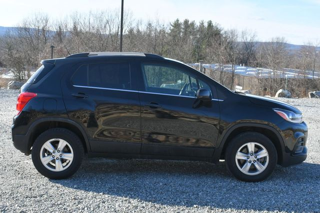 2017 Chevrolet Trax LT Naugatuck, Connecticut 5