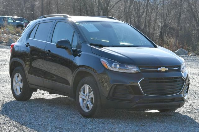 2017 Chevrolet Trax LT Naugatuck, Connecticut 6