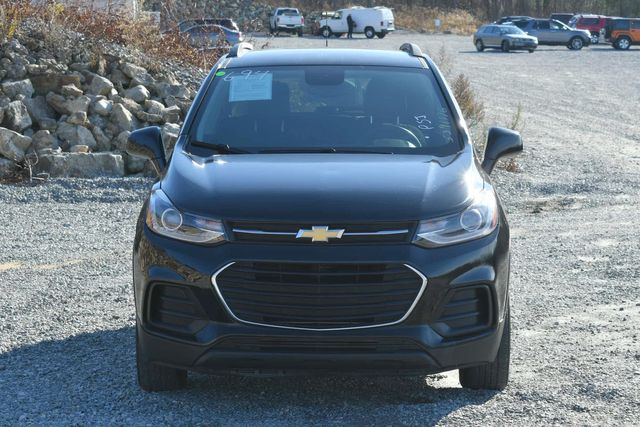 2017 Chevrolet Trax LT Naugatuck, Connecticut 7