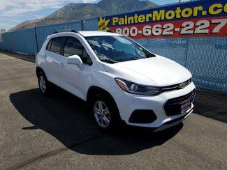 2017 Chevrolet Trax LT Nephi, Utah