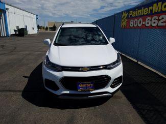 2017 Chevrolet Trax LT Nephi, Utah 1