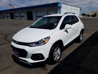 2017 Chevrolet Trax LT Nephi, Utah 2