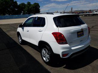 2017 Chevrolet Trax LT Nephi, Utah 3