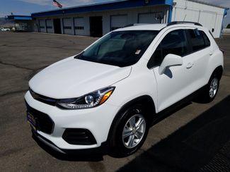 2017 Chevrolet Trax LT Nephi, Utah 4