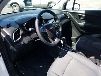 2017 Chevrolet Trax LT Nephi, Utah 5