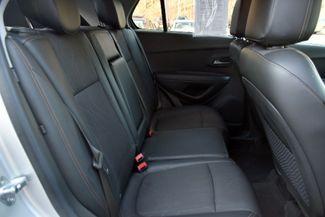 2017 Chevrolet Trax LT Waterbury, Connecticut 17