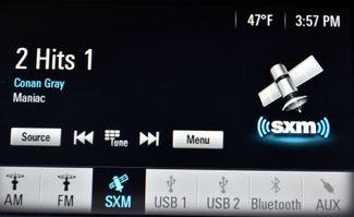 2017 Chevrolet Trax LT Waterbury, Connecticut 32
