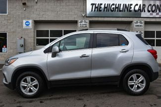 2017 Chevrolet Trax LT Waterbury, Connecticut 2