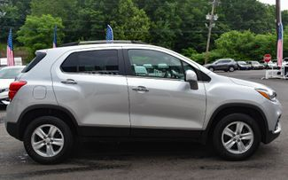 2017 Chevrolet Trax LT Waterbury, Connecticut 6