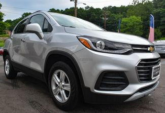 2017 Chevrolet Trax LT Waterbury, Connecticut 7