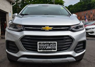 2017 Chevrolet Trax LT Waterbury, Connecticut 8