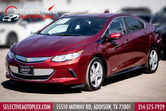 "2017 Chevrolet Volt LT ""Leather""REAR CAMERA PARK ASSIST in Addison, TX 75001"