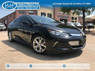 2017 Chevrolet Volt Premier ONE OWNER in Carrollton, TX 75006