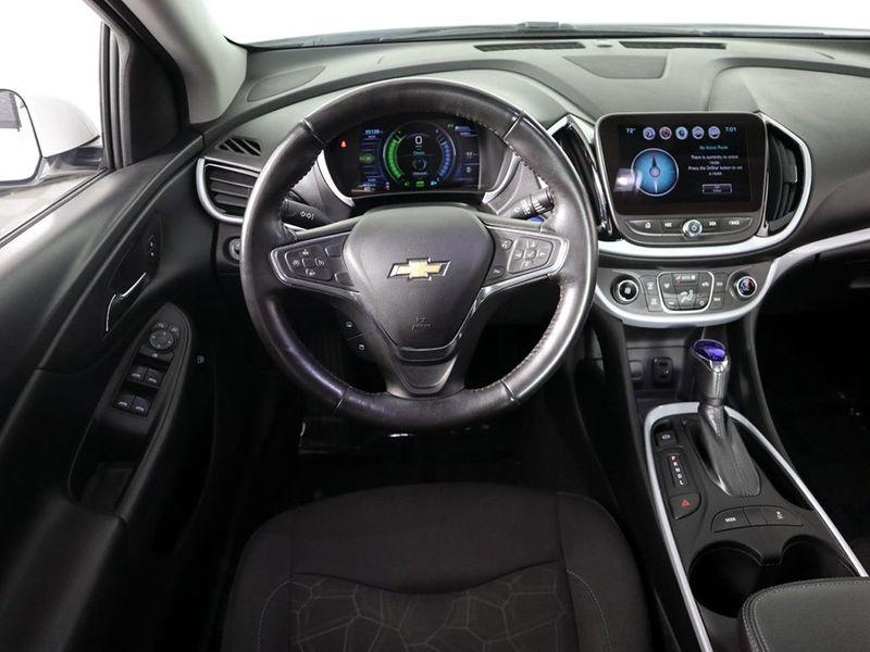 2017 Chevrolet Volt LT  city Ohio  North Coast Auto Mall of Cleveland  in Cleveland, Ohio