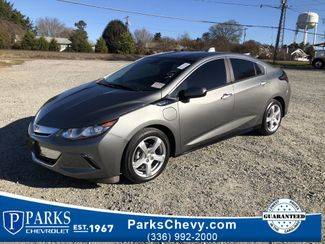 2017 Chevrolet Volt LT in Kernersville, NC 27284