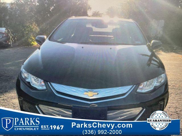 2017 Chevrolet Volt Premier in Kernersville, NC 27284
