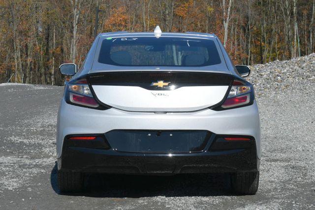 2017 Chevrolet Volt LT Naugatuck, Connecticut 3