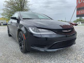 2017 Chrysler 200 Touring in Dalton, OH 44618