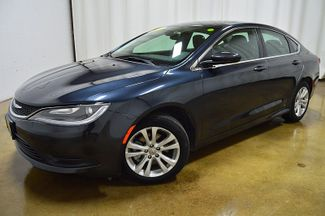 2017 Chrysler 200 Touring in Merrillville, IN 46410