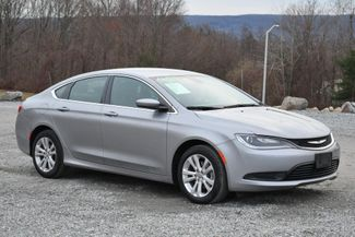 2017 Chrysler 200 Touring Naugatuck, Connecticut 6