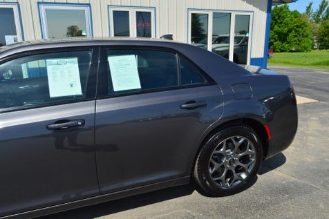 2017 Chrysler 300 300S AWD in Alexandria, Minnesota