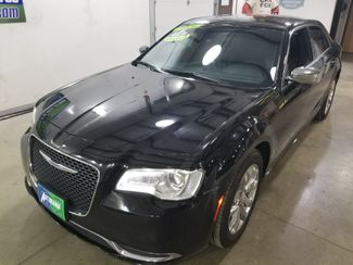 2017 Chrysler 300 All Wheel Drive AWD Limited   Dickinson ND  AutoRama Auto Sales  in Dickinson, ND