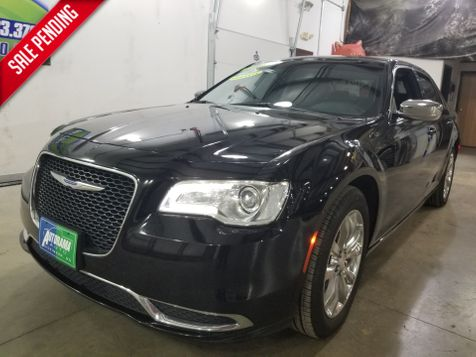 2017 Chrysler 300 All Wheel Drive AWD Limited  in Dickinson, ND