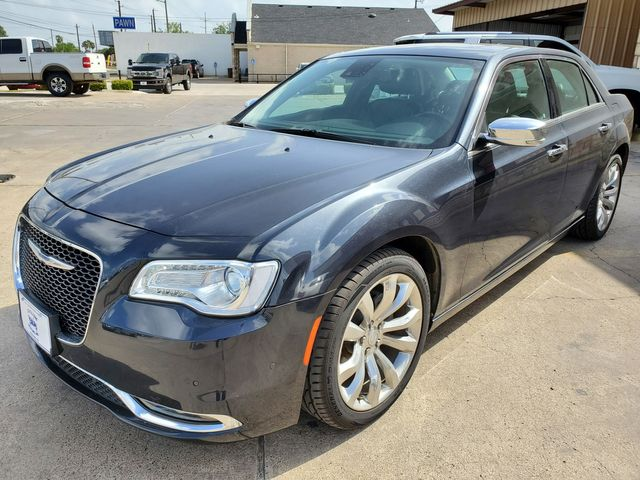 2017 Chrysler 300 300C in Brownsville, TX 78521