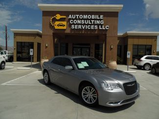 2017 Chrysler 300 300C in Bullhead City, AZ 86442-6452