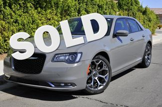 2017 Chrysler 300 in Cathedral City, California