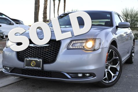 2017 Chrysler 300 300S in Cathedral City