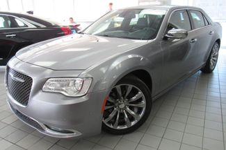 2017 Chrysler 300 300C W/ NAVIGATION SYSTEM/ BACK UP CAM Chicago, Illinois 2