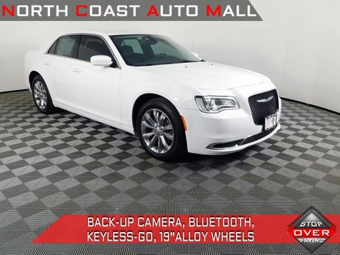 2017 Chrysler 300 Limited in Cleveland, Ohio