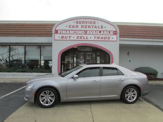 2017 Chrysler 300C 4DR in Fremont OH, 43420