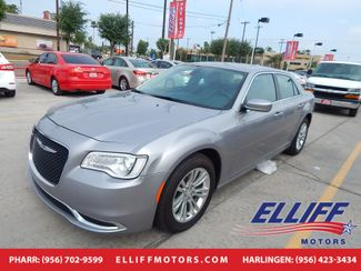 2017 Chrysler 300 LIMITED in Harlingen TX, 78550