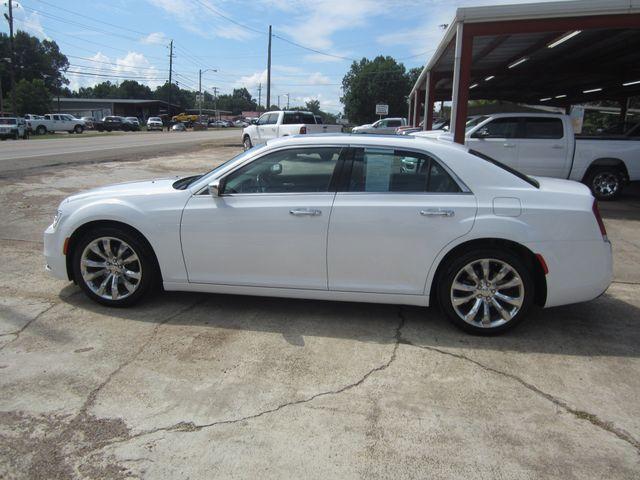 2017 Chrysler 300 300C Houston, Mississippi 2