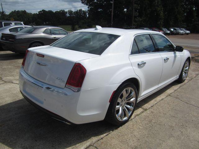 2017 Chrysler 300 300C Houston, Mississippi 4
