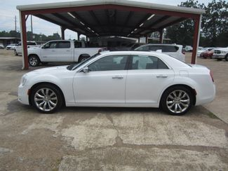 2017 Chrysler 300 300C Houston, Mississippi 2