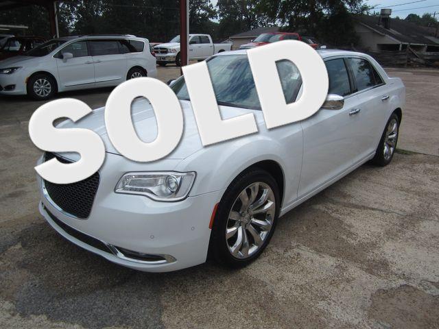 2017 Chrysler 300 300C Houston, Mississippi